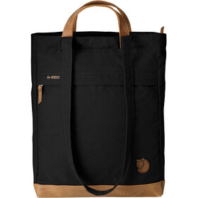 Fjällräven No. 2 Tote Bag, black